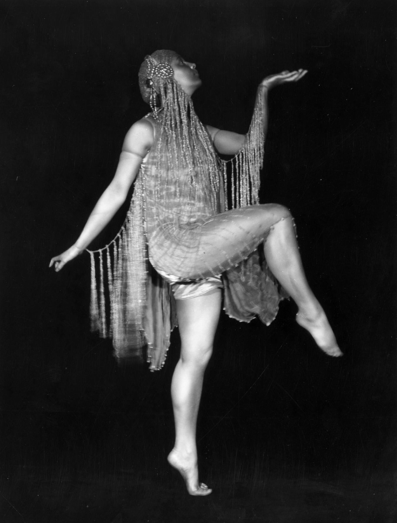 Ballet Dancer fine art photography