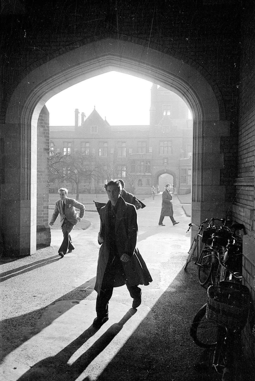 Queen's University fine art photography