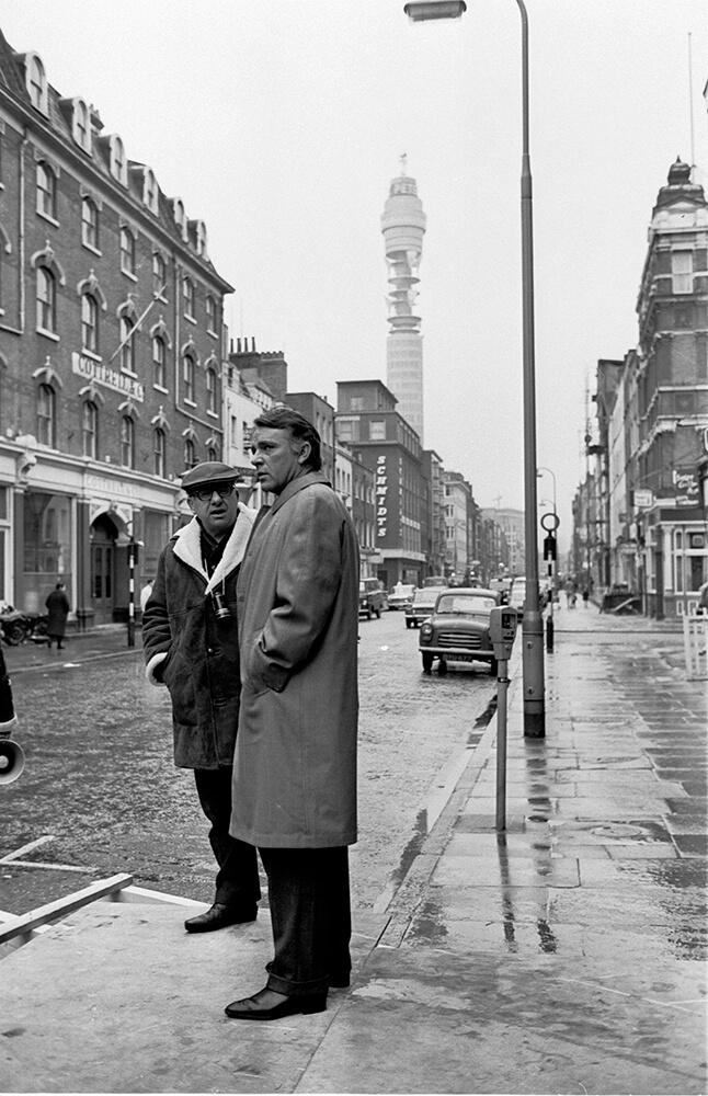 Richard Burton fine art photography