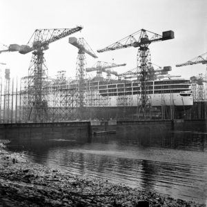 Belfast Docks