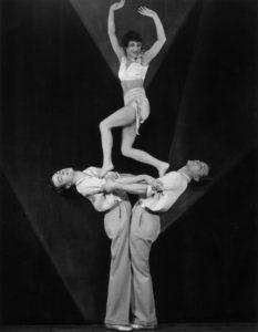 Lalvi Dancers