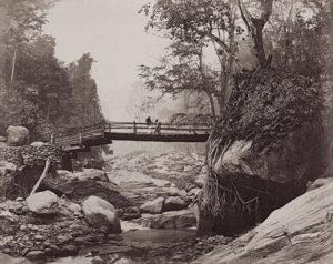 Darjeeling Bridge