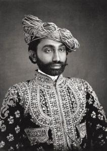 Rajah Sahib Of Liniri