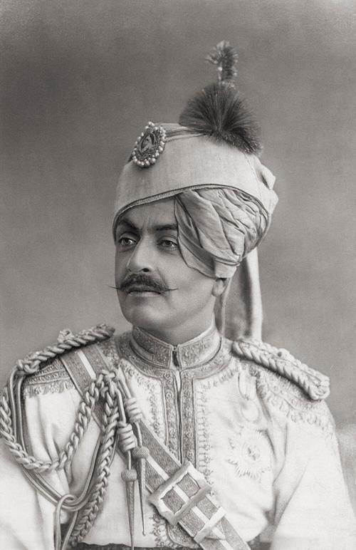 Maharaja Of Jodhpore fine art photography