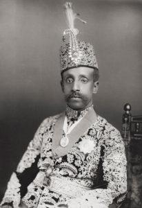Nawab Of Murshidabud