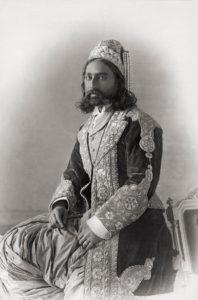 Nawab Of Bahawalpur
