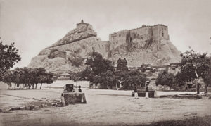 Rock Of Trichinopoly
