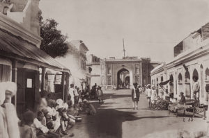 Street In Jaipur