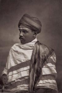 Tamil Man