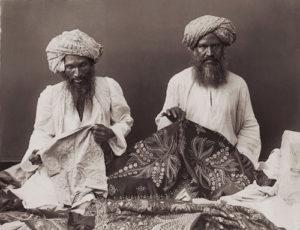 Madras Cloth Merchants