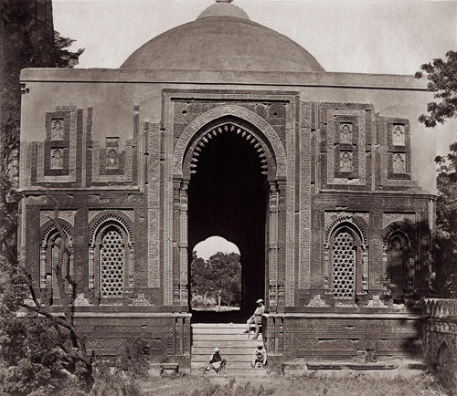 The Alai Darwaza fine art photography
