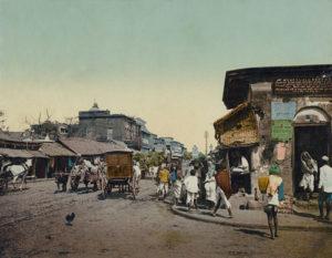 Upper Chitpore Road