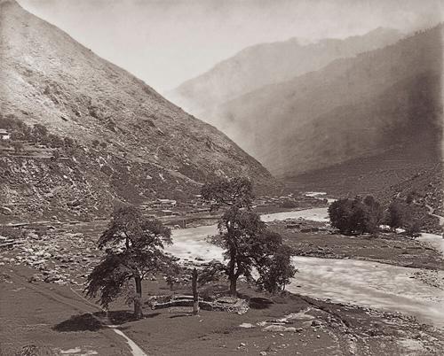 Kullu Valley fine art photography