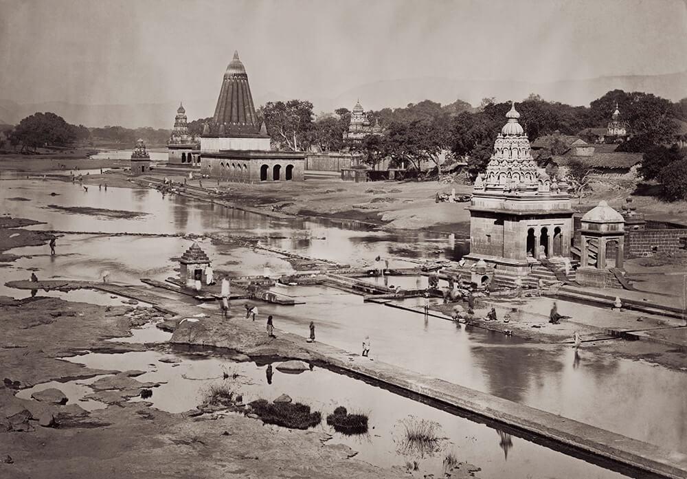Ekambaranathar Temple fine art photography