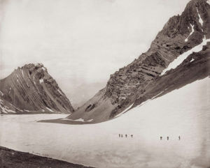 The Manirang Pass