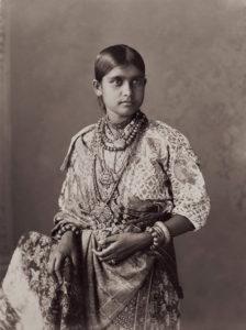 Kanchan Woman