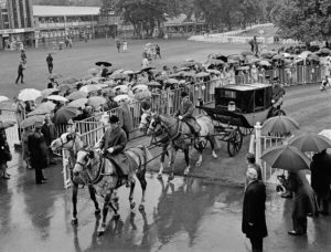 Rainy Royal Ascot