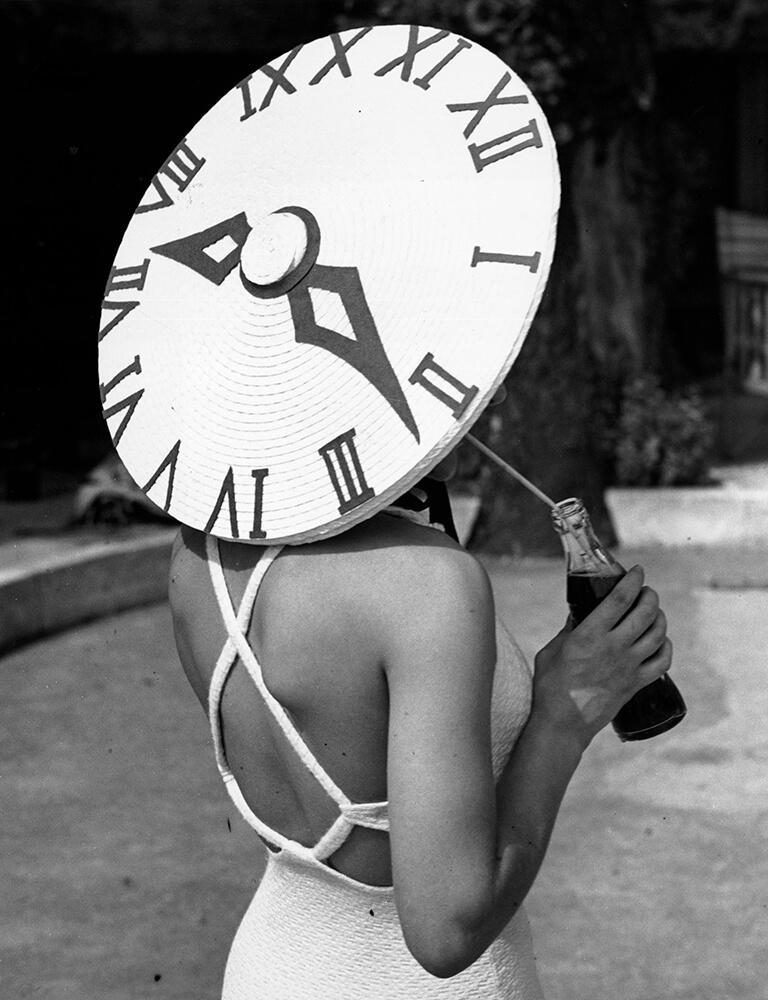 Sundial Hat fine art photography