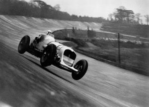 John Cobb Racing