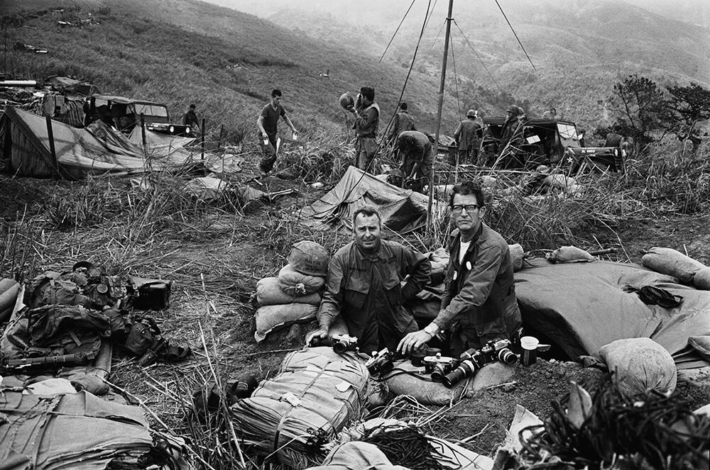 War Photographers fine art photography