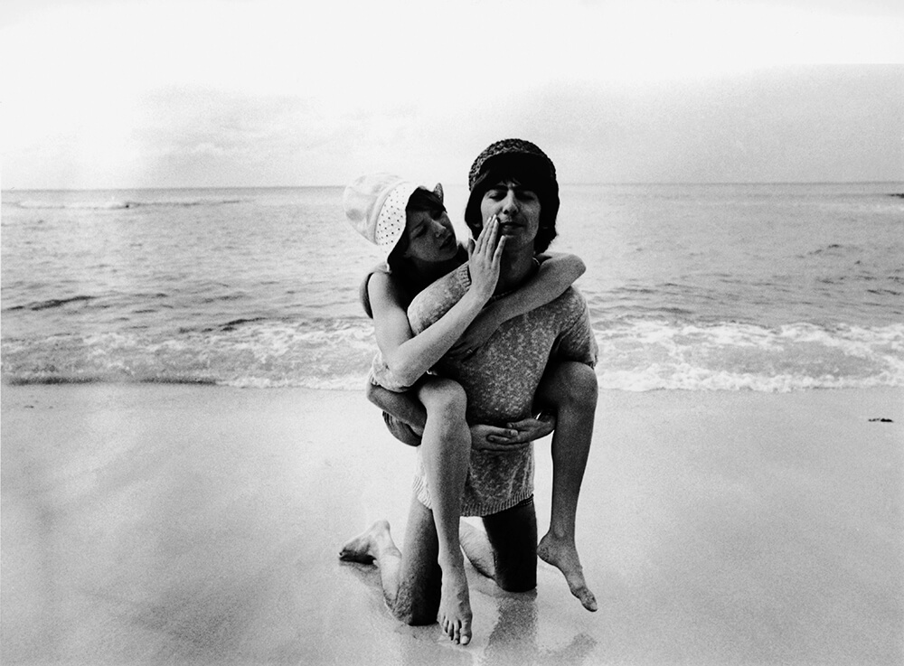 Beatle In Barbados fine art photography