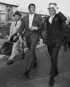 Martin And Sinatra