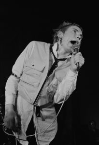 Rotten Singer