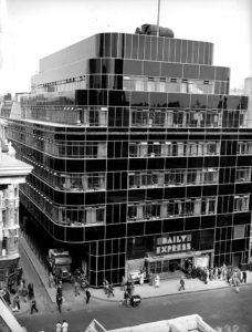 Express Building