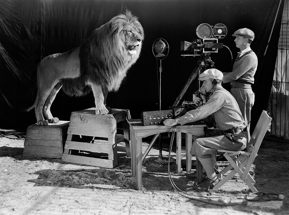 MGM Icon fine art photography