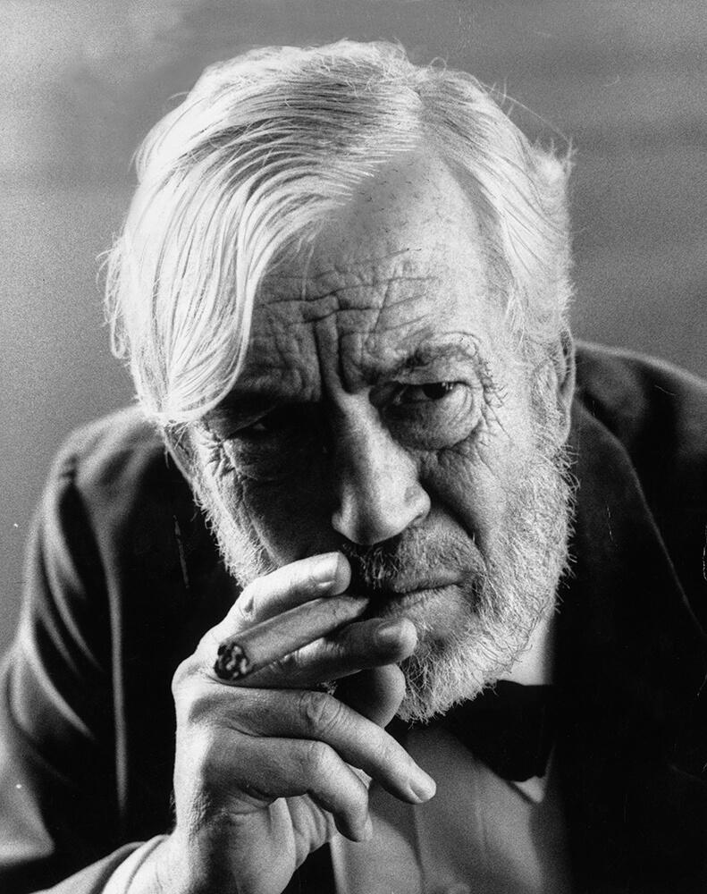 John Huston fine art photography