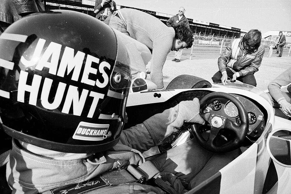 James Hunt fine art photography