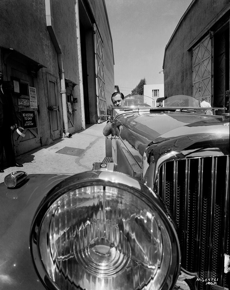 Robert Montgomery fine art photography