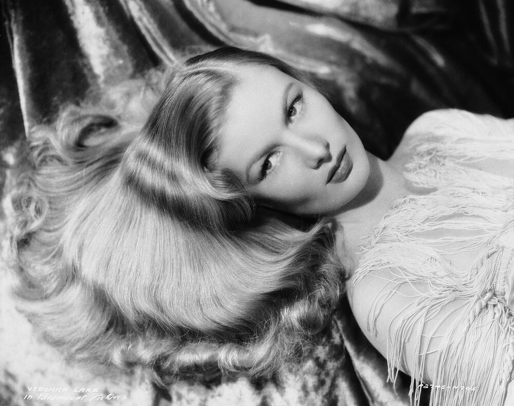 Blonde Beauty fine art photography