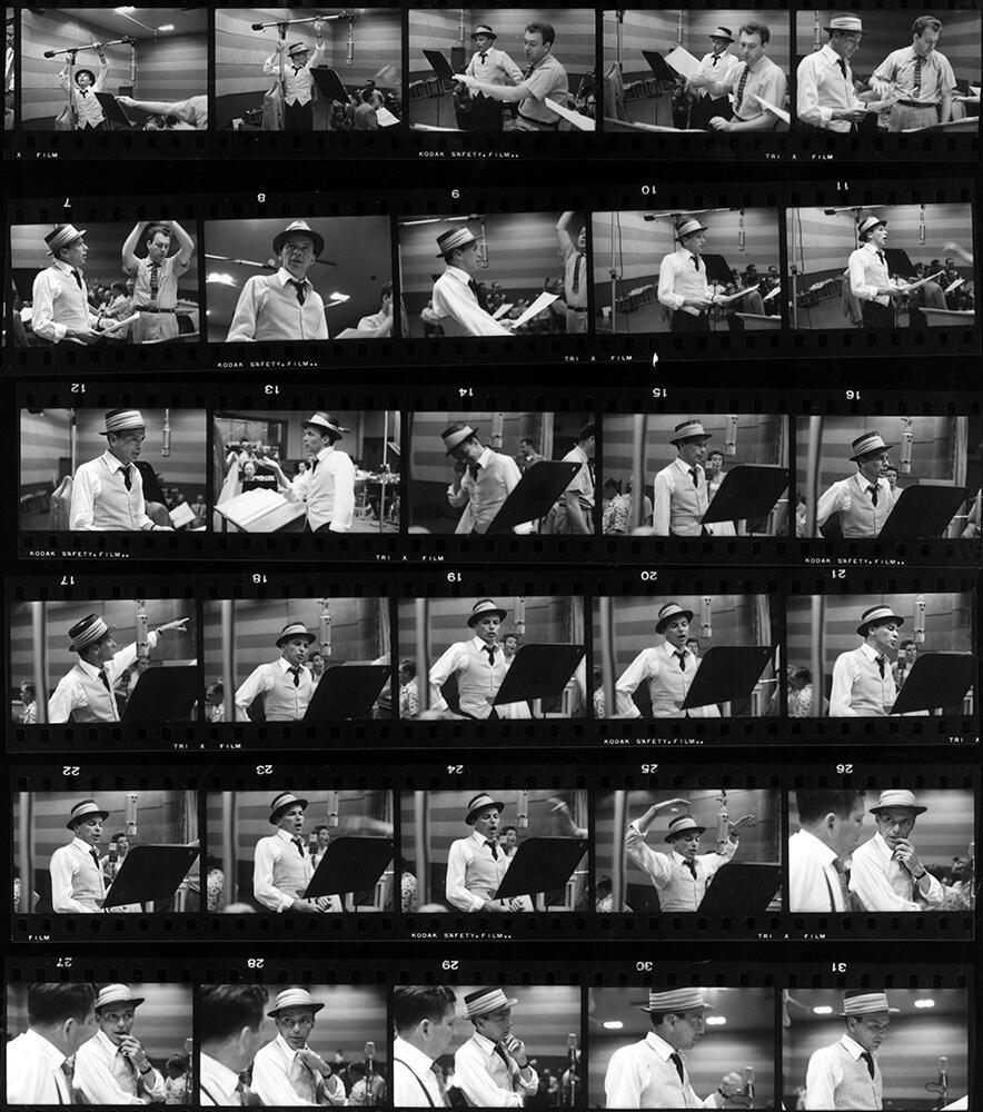 Frames Of Frank fine art photography