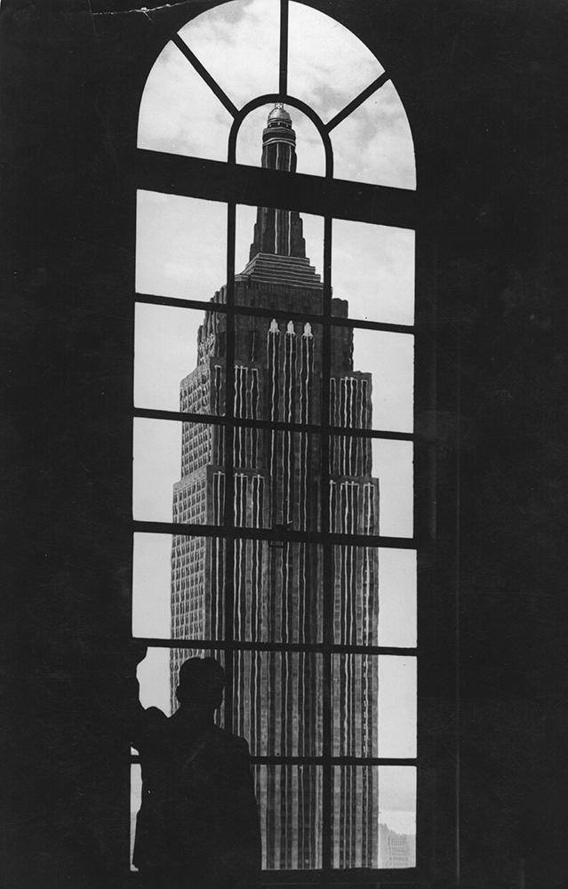 Empire State Building fine art photography