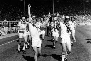 West Ham Cup Win