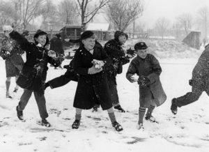 Snowballs 1958