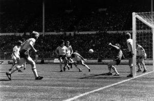 West Ham In Action