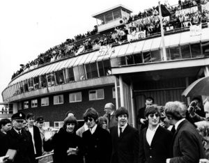 Farewell Beatles