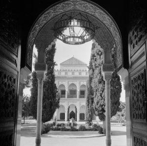 Pasha's Palace