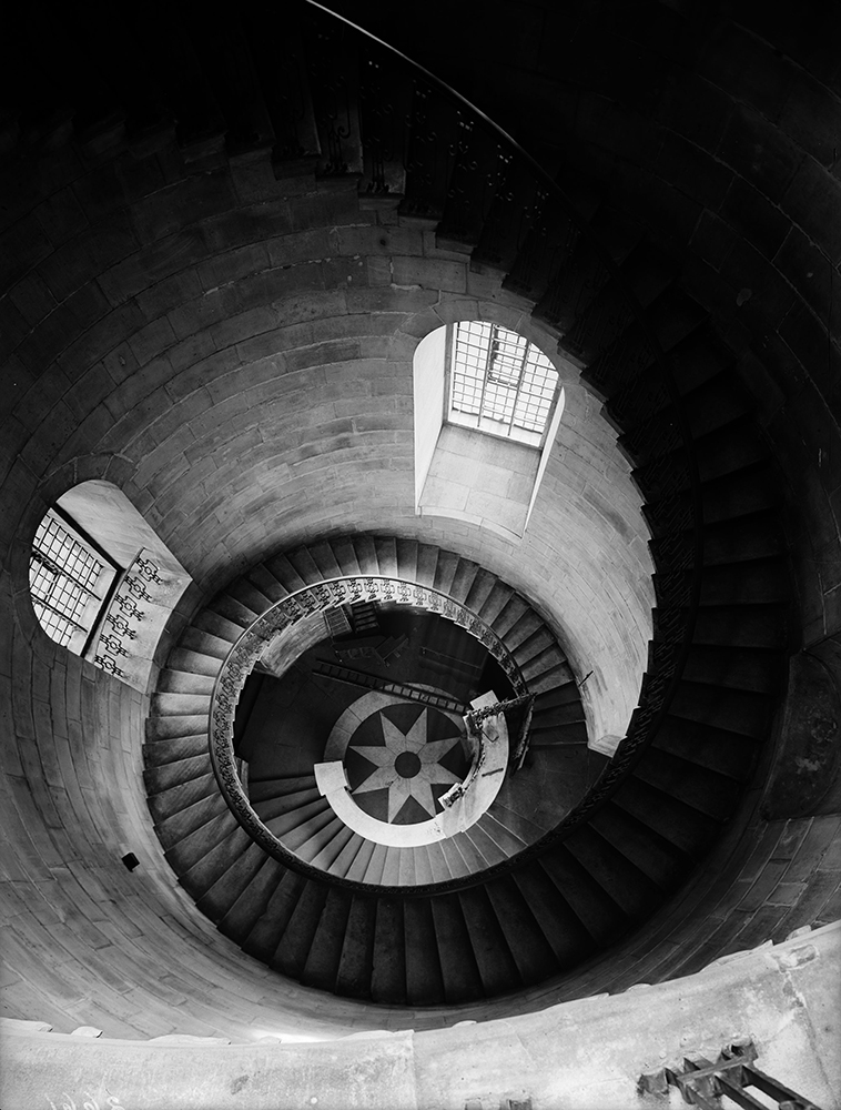 Spiral Staircase fine art photography