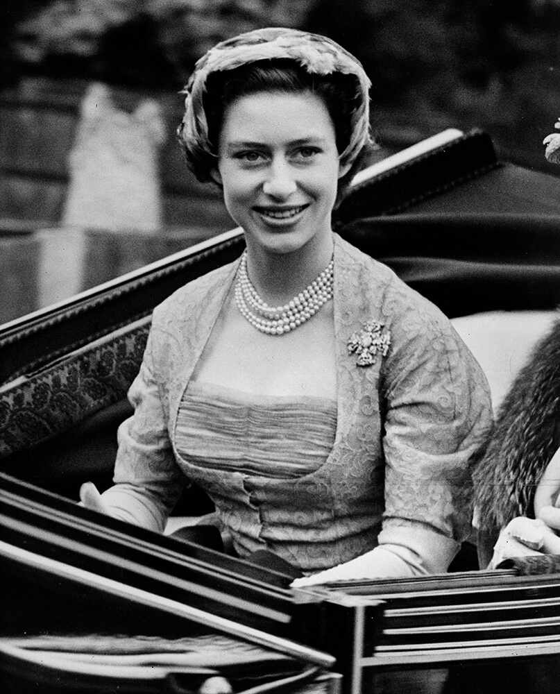 Princess Margaret fine art photography