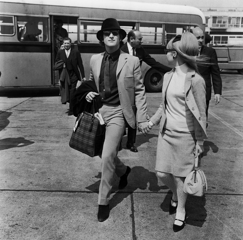 Beatles fine art photography