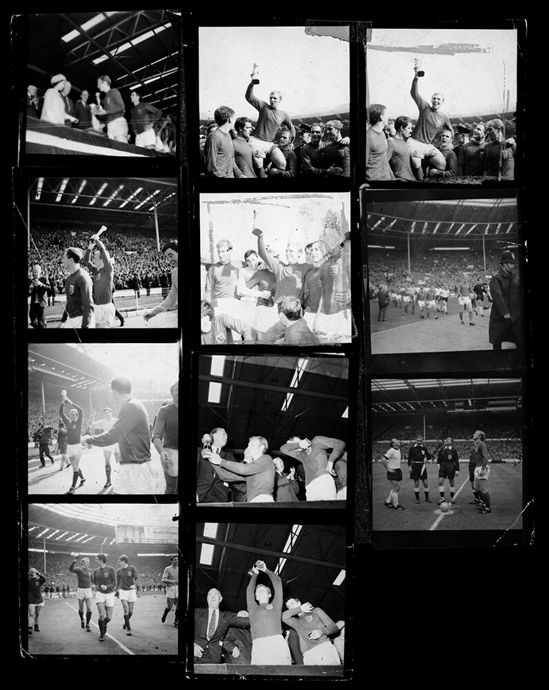 World Cup Final Scenes fine art photography