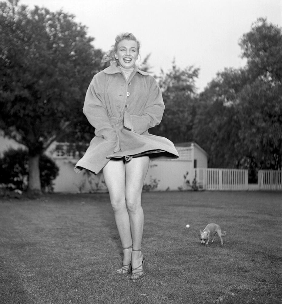 Marilyn's Mac fine art photography