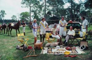 Polo Party