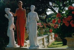 St Tropez Garden
