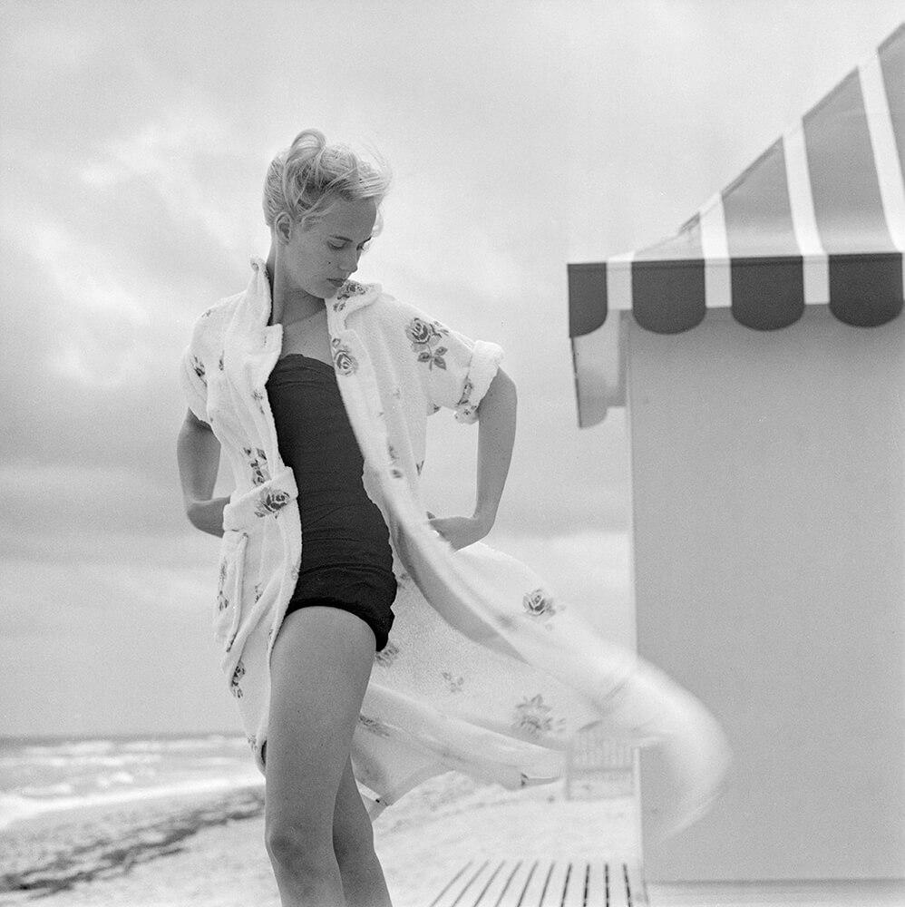 Pulitzer On The Beach fine art photography