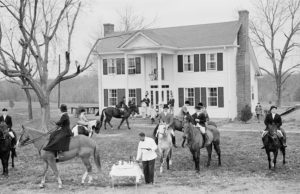 Missouri Hunt