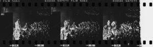 Beastie Boys On Stage – Triptych